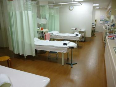 藤田内科 胃腸科 外科医院 事例写真4