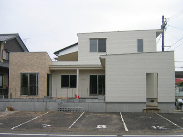 H邸 事例写真1