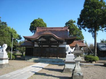 石田神社 事例写真1